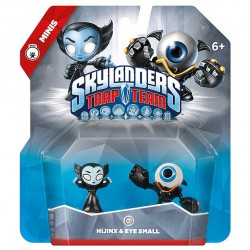 SKYLANDERS TRAP TEAM HIJINX EYE SMALL
