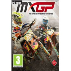 MXGP - THE OFFICIAL...