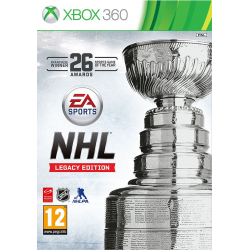 NHL LEGACY EDITION (X360)