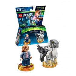 LEGO DIMENSIONS FUN PACK HARRY POTTER