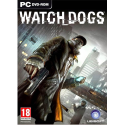 WATCH_DOGS PL (PC)