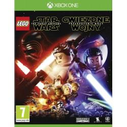 LEGO STAR WARS GWIEZDNE...