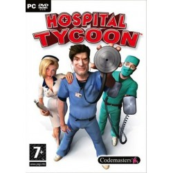HOSPITAL TYCOON (PC)