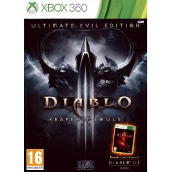 DIABLO III: ULTIMATE EVIL...