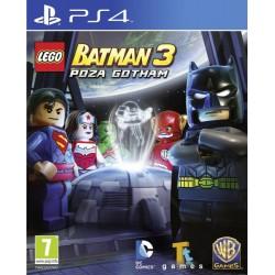 LEGO BATMAN 3: POZA GOTHAM...