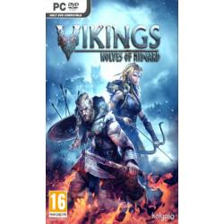 VIKINGS - WOLVES OF MIDGAR (PC)