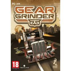 GEAR GRINDER (PC)