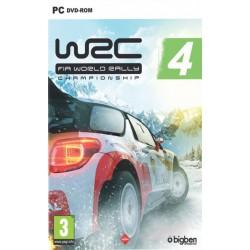 WRC 4 (PC)
