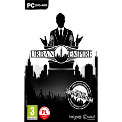 URBAN EMPIRE - LIMITOWANA EDYCJA (PC)