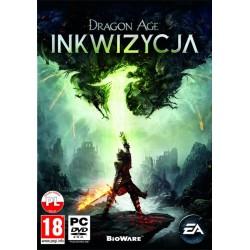 DRAGON AGE: INKWIZYCJA PL (PC)