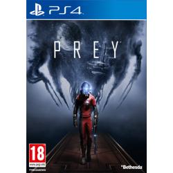 PS4 PREY 2