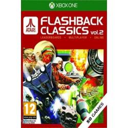 ATARI FLASHBACK CLASSIC VOL. 1 (PS4)