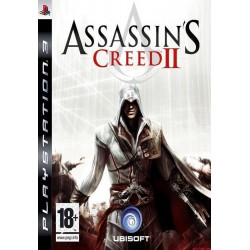 ASSASSINS CREED II (PS3)...