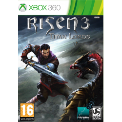 RISEN 3: TITAN LORDS -...