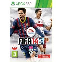 FIFA 14 PL (X360)