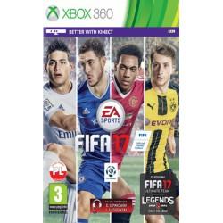 Fifa 17 Xbox 360