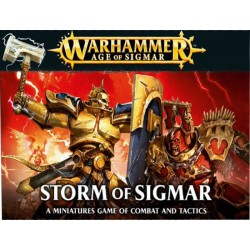 GW STORM OF SIGMAR