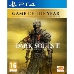 DARK SOULS III GAME OF THE YEAR EDITION (PS4)