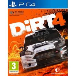 Dirt4 PS4