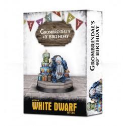 GROMBRINDAL 40 LECIE WHITE DWARF