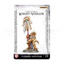 AGE OF SIGMAR KNIGHT-VEXILLOR