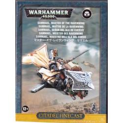 SAMMAEL WARHAMMER 40000