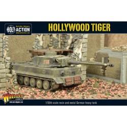BOLT ACTION HOLLYWOOD TIGER / GERMAN ARMY