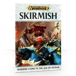 WARHAMMER: AGE OF SIGMAR SKIRMISH RULEBOOK