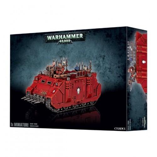 CHAOS RHINO WARHAMMER 40K