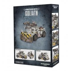 GENESTEALER CULTS GOLIATH