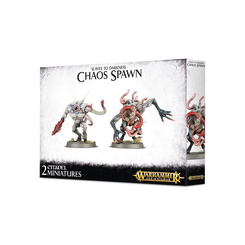 CHAOS SPAWN/AGE OF SIGMAR