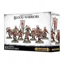 KHORNE BLOODBOUND BLOOD WARRIORS/AGE OF SIGMAR