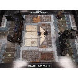 DARK IMPERIUM WARHAMMER 40K ZESTAW STARTOWY