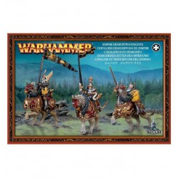 Age of Sigmar/Demigryph Knights