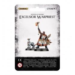 Age of Sigmar/Excelsior Warpriest