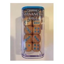 Age of Sigmar/Sylvaneth Dice Cube