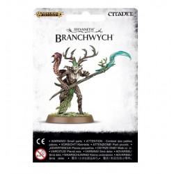 SYLVANETH BRANCHWYCH/AGE OF SIGMAR
