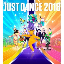 JUST DANCE 2018 (SWITCH)