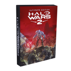 Halo Wars 2 Ultimate