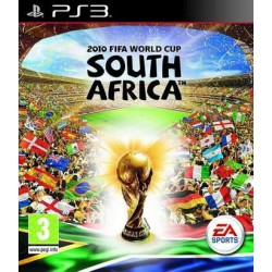 2010 FIFA WORLD CUP AFRICA (PS3)