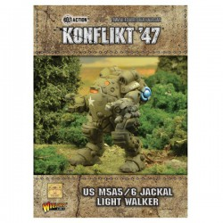 US JACKAL WALKER KONFLIKT'47