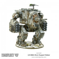 US BRUIN ASSAULT WALKER KONFLIKT'47