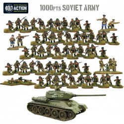 SOVIET STARTER ARMY BOLT ACTION