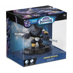 HOOD SICKLE SENSEI SKYLANDERS IMAGINATORS