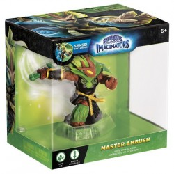 MASTER AMBUSH SKYLANDERS IMAGINATORS