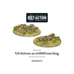 US AIRBORNE 30CAL TEAM BOLT ACTION