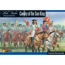 MARLBOROUGH'S WARS CAVALRY OF THE SUN KING