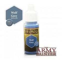 FARBA  WARPAINTS : WOLF GREY