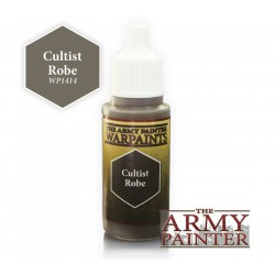 FARBA WARPAINTS CULTIST ROBE THE ARMY PAINTER
