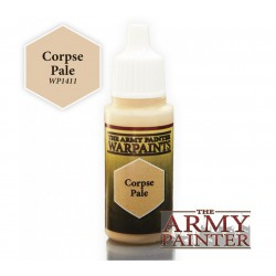 FARBA WARPAINTS CORPSE PALE THE ARMY PAINTER
